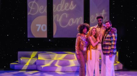 Decades in Concert: The Sounds of the Seventies (Jan 31 – Feb 16)
