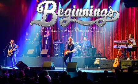 CHICAGO By Beginnings