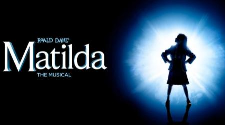 Matilda (Apr 24 – May 17)